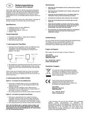 xlyne 92008 Data Sheet