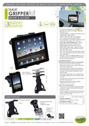 Insmat 580-8370 Leaflet