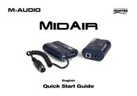 Avid 9900-52143-09 User Manual
