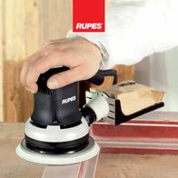 Rupes ER 155TE User Manual