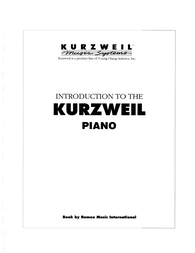 Kurzweil ep-300 User Guide