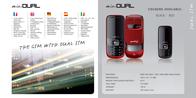 ITTM miniDual ITT-DUALMINI-RED Leaflet
