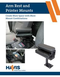 Havis C-ARPB-106 User Manual
