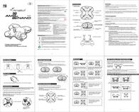 Amewi 25159 Data Sheet