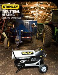 Stanley ST-02-230-E User Manual