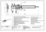 Fixpoint WZ SL 150 D 77001 Leaflet