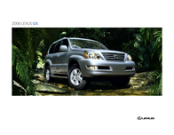 Lexus GX User Manual