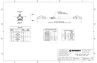Le Grand 0.91m Cat 6a UTP RJ45 OR-MC61003-06 Leaflet