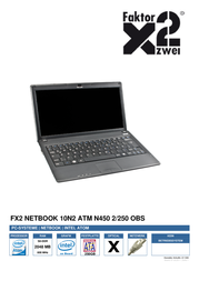 Faktor Zwei 10N2 811399 User Manual