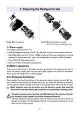 Manual de instrucciones metz mecamat 45-20
