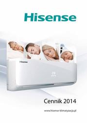 Hisense AS-18UR4SFATD5 User Manual