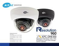 KT&C KPC-DNE100NUV18W Leaflet