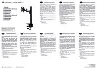 Level Mount DCDSK30SJ Leaflet