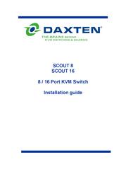 DAXTEN 1014-108P User Manual