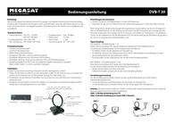 Megasat 630 T 1500142 Data Sheet