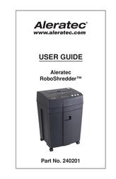 Aleratec 240201 User Manual