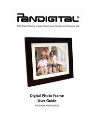 Pandigital PI1002DW User Manual