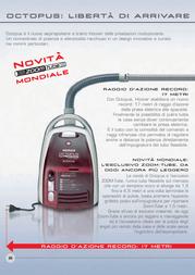 Hoover TC5208 User Manual