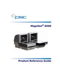 PSC 8500 User Manual