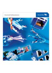 Brand-Rex C6CPCU010-888HB User Manual