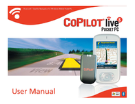 ALK Technologies Pocket PC 6 User Manual