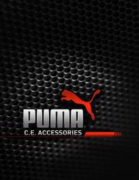 PUMA Sleeve 11'' PMAD2020TAN User Manual