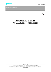 ACE AL-5500 100032 User Manual