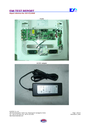 SNC Co. Ltd. MV190T Internal Photos