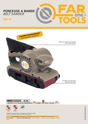 Far Tools BS900 Leaflet