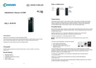 ACE AL-5500 100032 Leaflet