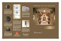OEM a-505 Brochure