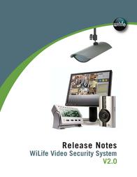 Wilife V2.0 User Manual