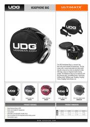 UDG 4500355 Leaflet