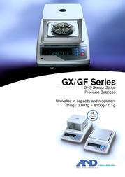 Pantech GF Series User Manual