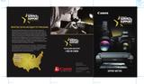 Canon PowerShot G7 X Mark II Brochure