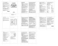 Cresta WX388 Leaflet