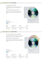 SEI Rota Soft CD 657529 Leaflet
