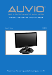 RadioShack 16-913 User Guide