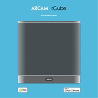 Arcam rCube User Manual