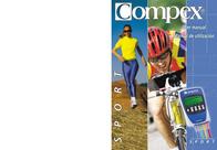 Compex sport User Manual