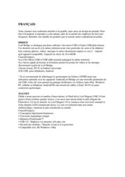 Leef USB smartphone/tablet extra memory iBridge 16 GB Apple Lightning, USB LIB000KK016E6 User Manual