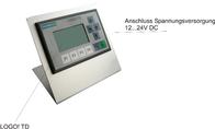 Ikh Lehrsysteme 500111 Aluminium Frame Assembly For LOGO1 Textdisplay 500111 Data Sheet