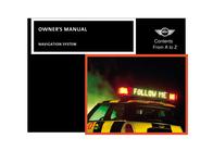 Mini navigation system User Manual