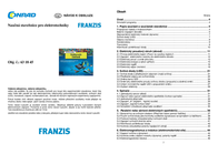 Franzis Verlag Course material 65196 14 years and over 65196 User Manual