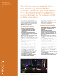 Autodesk Combustion® 4 62204-091408-9309 User Manual