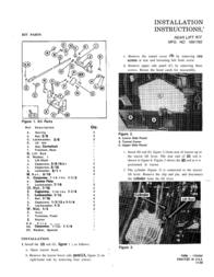 Snapper 1691765 User Manual