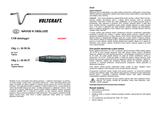 Voltcraft Dl 101t Usb Temperature Data Logger Dl 101t User Manual Page 4 Of 8 Manualsbrain Com