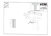 VCM Morgenthaler Lago 17840 Data Sheet