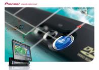 Pioneer DVD Navigation AV Headunit AVIC-X1 AVIC User Manual