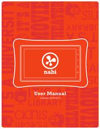 Nabi Nabi User Manual